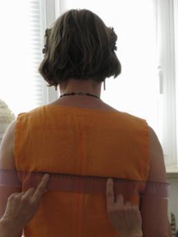 Skoliose-Behandlung-Kinder,Begradigung Skoliose,HEILWEGE